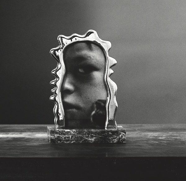 Metallia - Aleppo design Ettore Sottsass Cornice