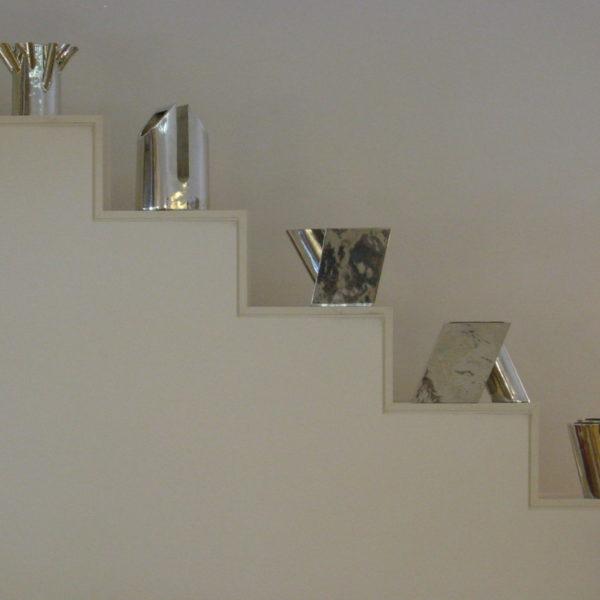 Uno, Undici, Nove, Sette, Dieci • Mario Botta Offices • 2005 - 2